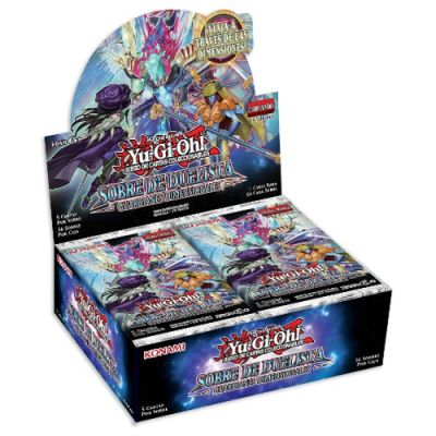 Duelist Pack Dimensional Guardians - Booster Box