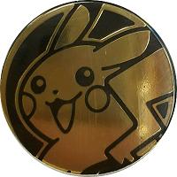 Monedas Pokémon