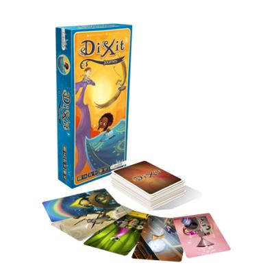 Dixit 3 Journey