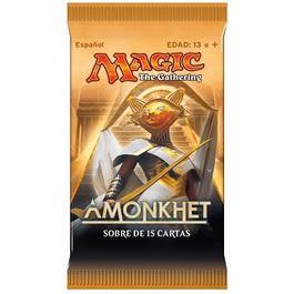 Amonkhet - Sobre
