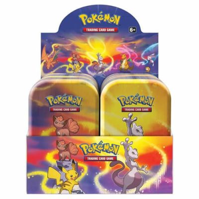Kanto Power Mini Tin