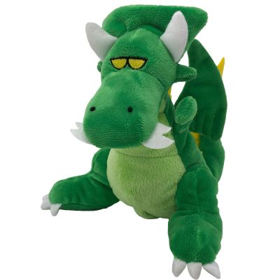Porta Dados Plush Plutonium Dragon