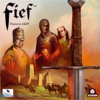 Fief Francia 1429 (Español)