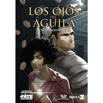 Fate - Los Ojos del Aguila
