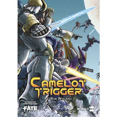 Fate - Camelot Trigger