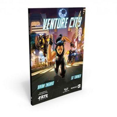 Fate - Venture City