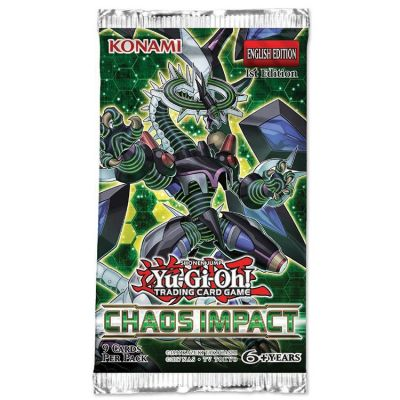 Chaos Impact - Booster