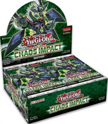 Chaos Impact - Booster Box