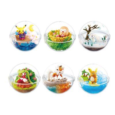Pokémon - Terrarium Collection