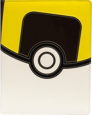 Carpeta 9 Bolsillos Premium Pro Binder - Pokémon Ultra Ball