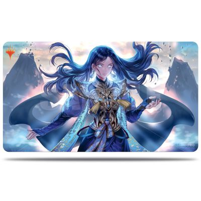 Playmat Arte Alternativo War of the Spark - Narset Magic The Gathering