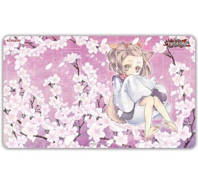 Playmat Yu-Gi-Oh! - Ash Blossom