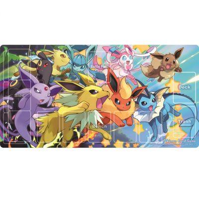 Playmat Pokémon - Eeveelutions Squad