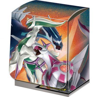 Caja Porta Mazo Pokémon - Arceus, Dialga & Palkia
