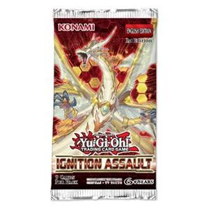 Ignition Assault - Booster