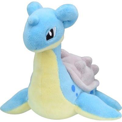 Peluche Pokémon Center Oficial - Lapras