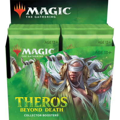 Theros Beyond Death - Collector Booster