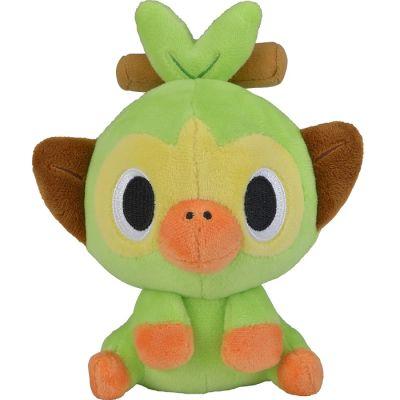 Peluche Pokémon Center Oficial - Grookey Doll
