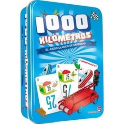 Mil Kilómetros - El Juego Clásico de Carreras