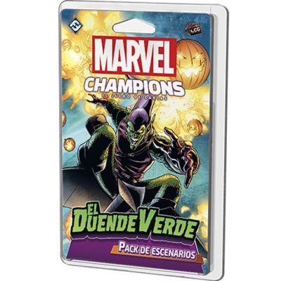 Marvel Champions - El Duende Verde