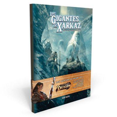 El Resurgir del Dragón - Pack de Aventuras en Voldor Vol. 1