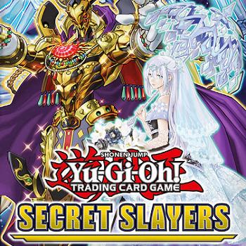 Secret Slayers - Inglés/Español