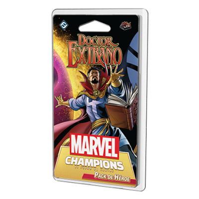 Marvel Champions - Dr. Extraño
