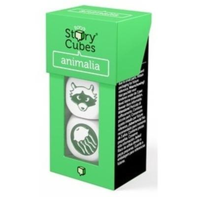 Rory's Story Cubes - Animalia