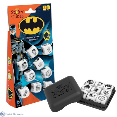 Rory's Story Cubes - Batman