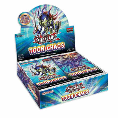 Toon Chaos - Booster Box