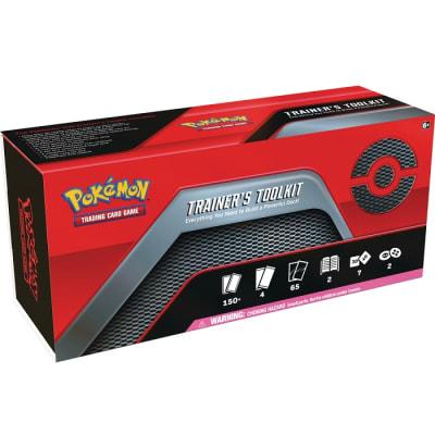 The Pokémon TCG - Trainer's Toolkit