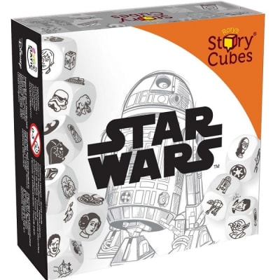 Rory's Story Cubes - Star Wars