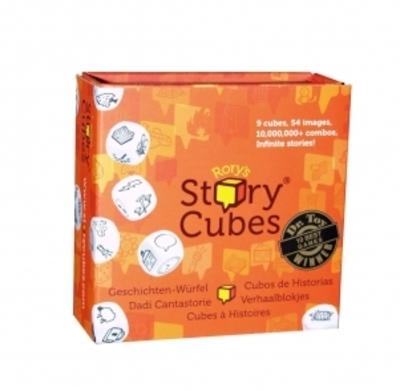 Rory's Story Cubes - Clásico