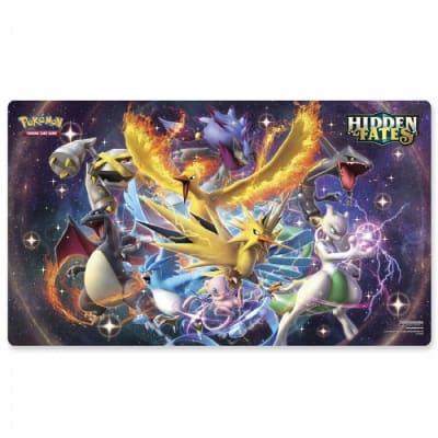 Playmat Pokémon - Hidden Fates