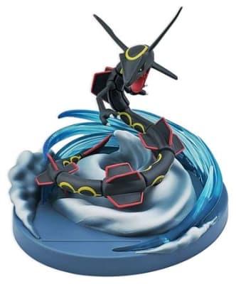 Figura Pokémon - Shiny Rayquaza - Hidden Fates