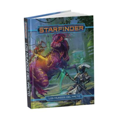 Starfinder - Los Mundos del Pacto