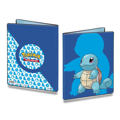 Carpeta 9 Bolsillos Pokémon - Squirtle