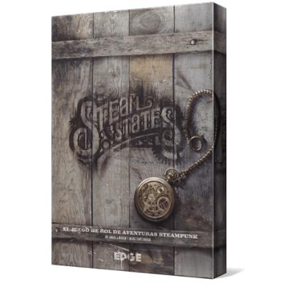 Steam States - Caja Básica