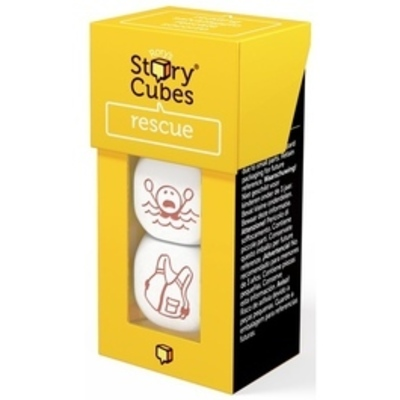 Rory's Story Cubes - Rescate