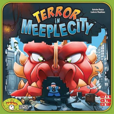 Terror in Meeple City