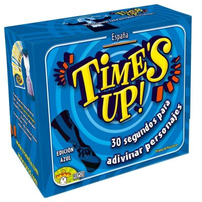Times Up! - Celebrity 2
