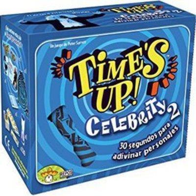 Times Up! - Celebrity 2