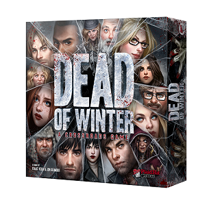 Dead of Winter - A Cross Roads Game