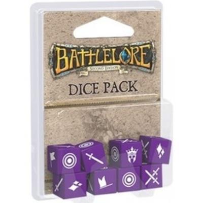 Battlelore Second Edition - Dice Pack
