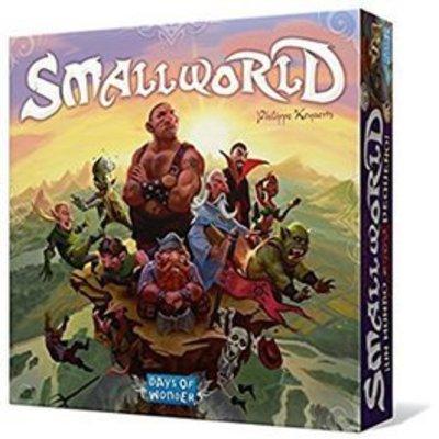 Small World (Inglés)