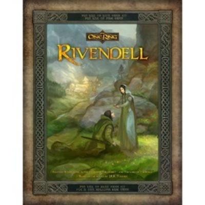 El Anillo Unico: Rivendel