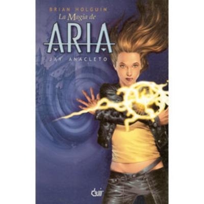 La magia de Aria