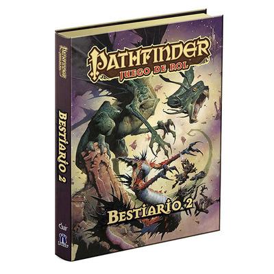 Pathfinder JDR - Bestiario 2