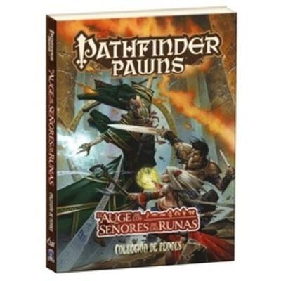 Pathfinder JDR: El Auge de los Señores de las Runas - Colección de Peones
