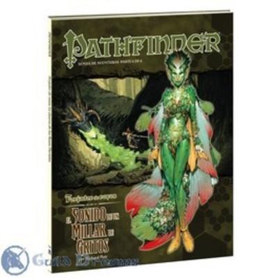 Pathfinder JDR: Forjadores de Reyes - El Sonido de un Millar de Gritos